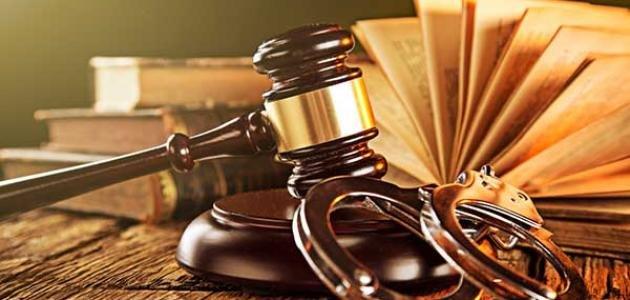 معلومات قانونية هامة حول جريمة الرشوة-المحاميه / هيام جمعه سالم 01061680444